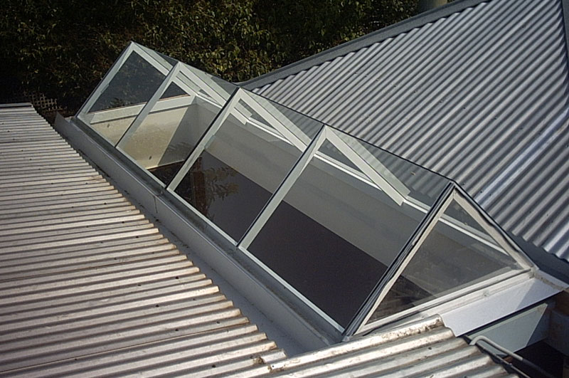 ACOL Skylights And Roof Windows Creative Skylight Solutions
